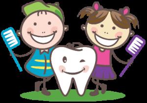 بهترین دندانپزشک کودکان اصفهان