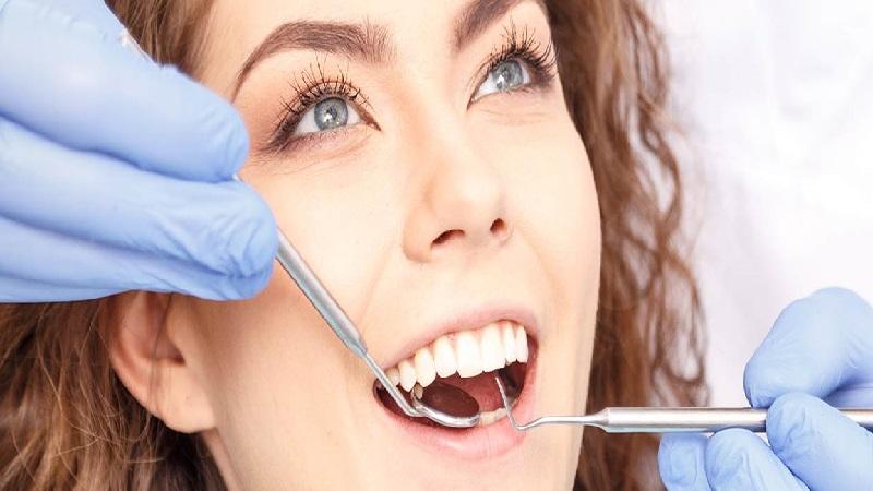 بهترین دندانپزشک اصفهان | ترمیم دندان با استفاده از تاج ، کامپوزیت و لمینت