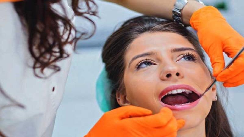 در طول عمل دندان عقل | بهترین دندانپزشک اصفهان
