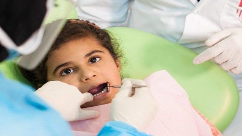تروما چیست و پیشگیری از تروما در کودکان | بهترین دندانپزشک اصفهان