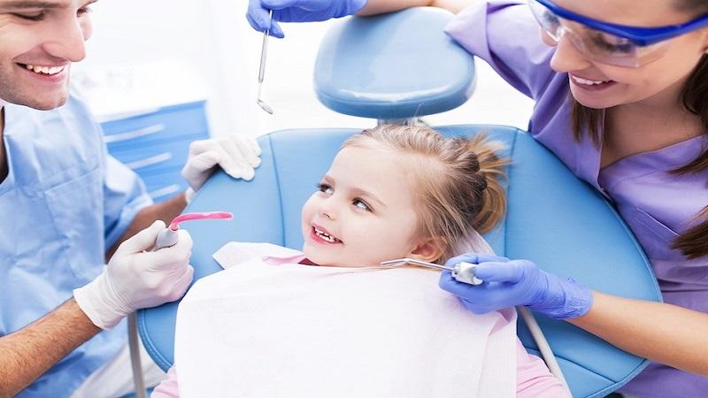 نکاتی برای دندانپزشکی کودکان تحت بیهوشی | بهترین ایمپلنت اصفهان