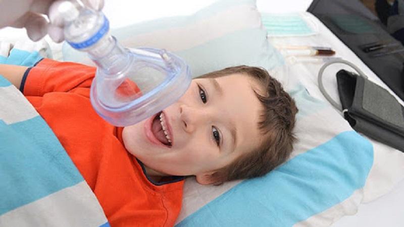 کودک مناسب دندانپزشکی تحت بیهوشی | بهترین ایمپلنت اصفهان